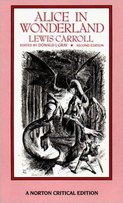 Alice's Adventures in Wonderland (Norton Critical Edition)