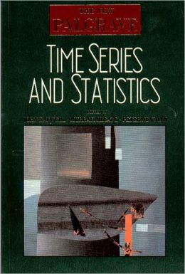 Time Series and Statistics