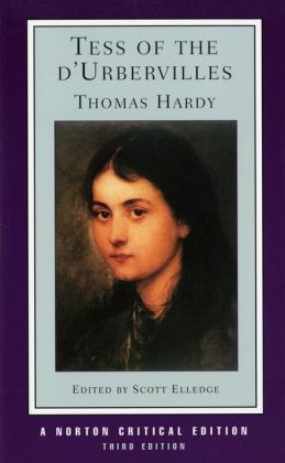 Tess of the d'Urbervilles (Norton Critical Edition)