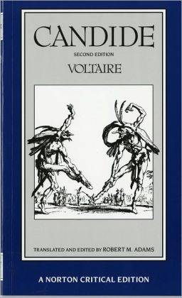 literary analysis of candide by voltaire Candide study guide from litcharts  a concise biography of voltaire plus historical and literary  in-depth summary and analysis of every chapter of candide.