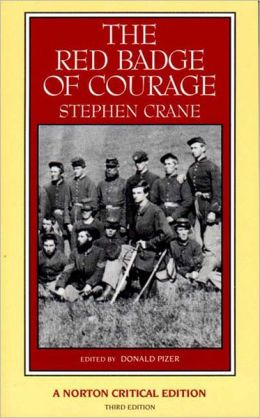 The Red Badge of Courage (A Norton Critical Edition)
