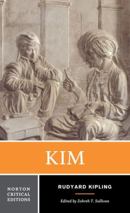 Kim (Norton Critical Edition)