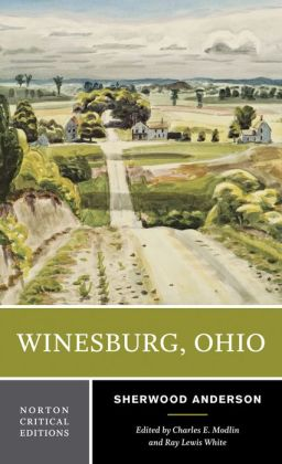 george willard in winesburg ohio by sherwood anderson 2018-6-13  get an answer for 'what is the awakening of george willard in an awakening in sherwood anderson's collection entitled, winesburg, ohio' and find homework help for other winesburg, ohio questions at enotes.
