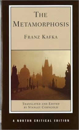 The Metamorphosis - Translations, Backgrounds, and Contexts, Criticism