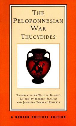 Peloponnesian War: The Complete Hobbes Translation