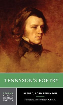 Tennyson's Poetry: A Norton Critical Edition