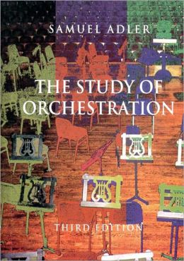The Study of Orchestration: Text Only