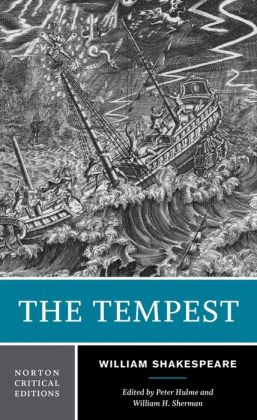 The Tempest (Norton Critical Edition)