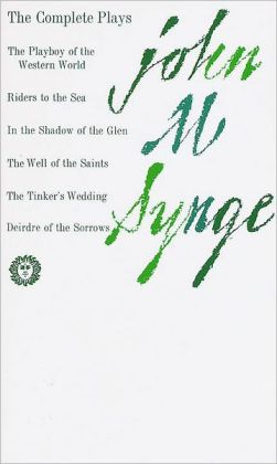 Complete Plays of John M. Synge