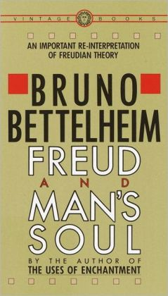 Freud and Man's Soul