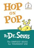 Book Cover Image. Title: Hop on Pop, Author: Dr. Seuss