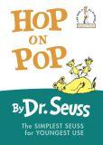 Book Cover Image. Title: Hop on Pop, Author: Dr. Seuss