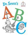 Book Cover Image. Title: Dr. Seuss's ABC, Author: Dr. Seuss