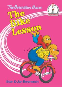 The Bike Lesson (Berenstain Bears Series)