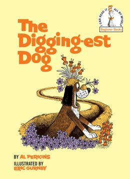 The Digging-Est Dog