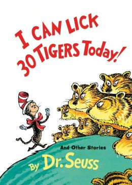 I Can Lick 30 Tigers Today, and Other Stories