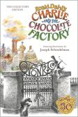 Book Cover Image. Title: Charlie and the Chocolate Factory, Author: Roald Dahl