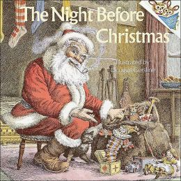 Night Before Christmas (Pictureback Series)