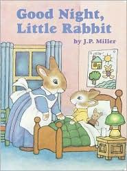 Good Night, Little Rabbit