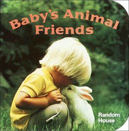 Baby's Animal Friends