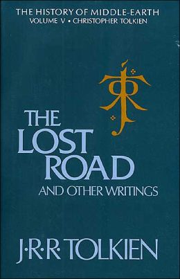 The Lost Road: Volume 5