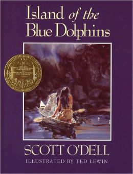 """bravery in the book the island of the blue dolphins by scott odell Review of """"island of the blue dolphins"""" by scott o'dell posted on 01/26/2010 by rhapsodyinbooks i knew this book won the newbery medal, but i had no idea it was based on a true story."""
