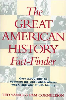 The Great American History Fact-Finder