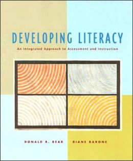 Developing Literacy