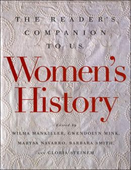 The Reader's Companion to U.S. Women's History