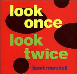 Look Once, Look Twice