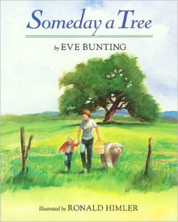 Someday a Tree