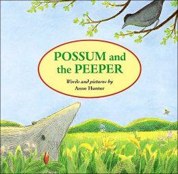 Possum and the Peeper
