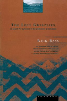 The Lost Grizzlies