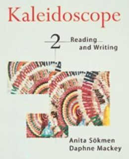 Kaleidoscope: Reading and Writing