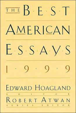 best essays of the century The best american essays of the century / fifty five unforgettable essays by the finest american writers of the twentieth century full description.