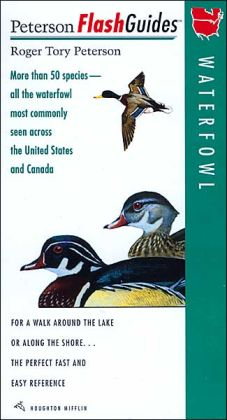 Waterfowl: More than 50 species - all the waterfowl most commonly seen across the United States and Canada