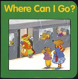 Where Can I Go?