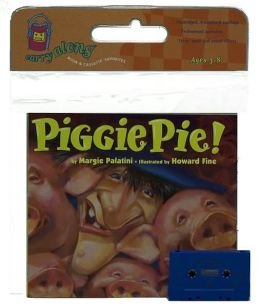 Piggie Pie! Book & Cassette