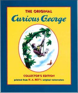 The Original Curious George
