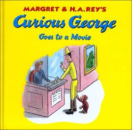 Curious George Goes to the Movies