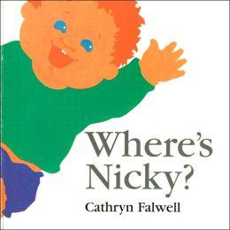 Where's Nicky?