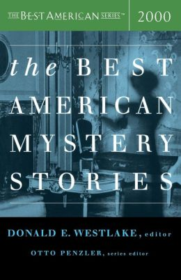 The Best American Mystery Stories 2000