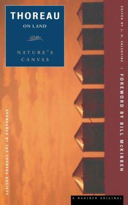 Thoreau on Land: Nature's Canvas