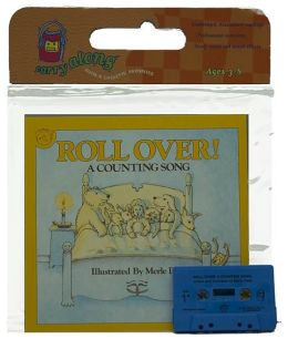 Roll Over! Book & Cassette: A Counting Song