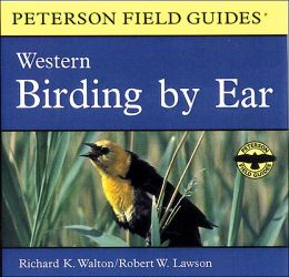 Birding by Ear: Western North America
