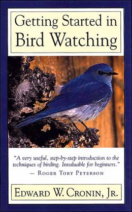 Getting Started in Bird Watching