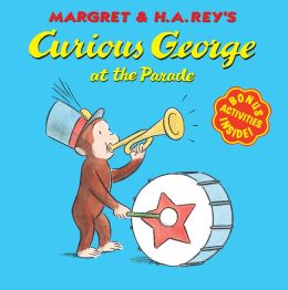 Curious George at the Parade (Curious George Series)