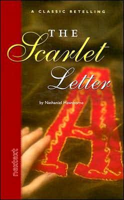 McDougal Littell Nextext: The Scarlet Letter Grades 6-12 2000