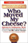 Book Cover Image. Title: Who Moved My Cheese?, Author: Spencer Johnson