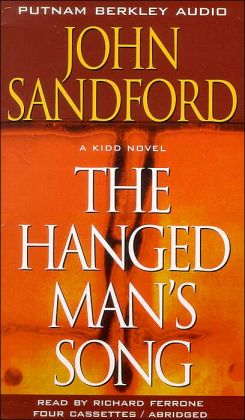 The Hanged Man's Song (Kidd Series #4)